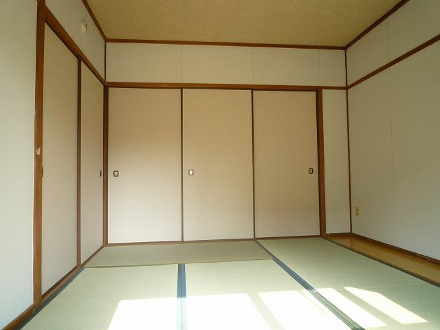 九品寺第二団地 | 熊本市(中央・北・西区)市営住宅管理センター