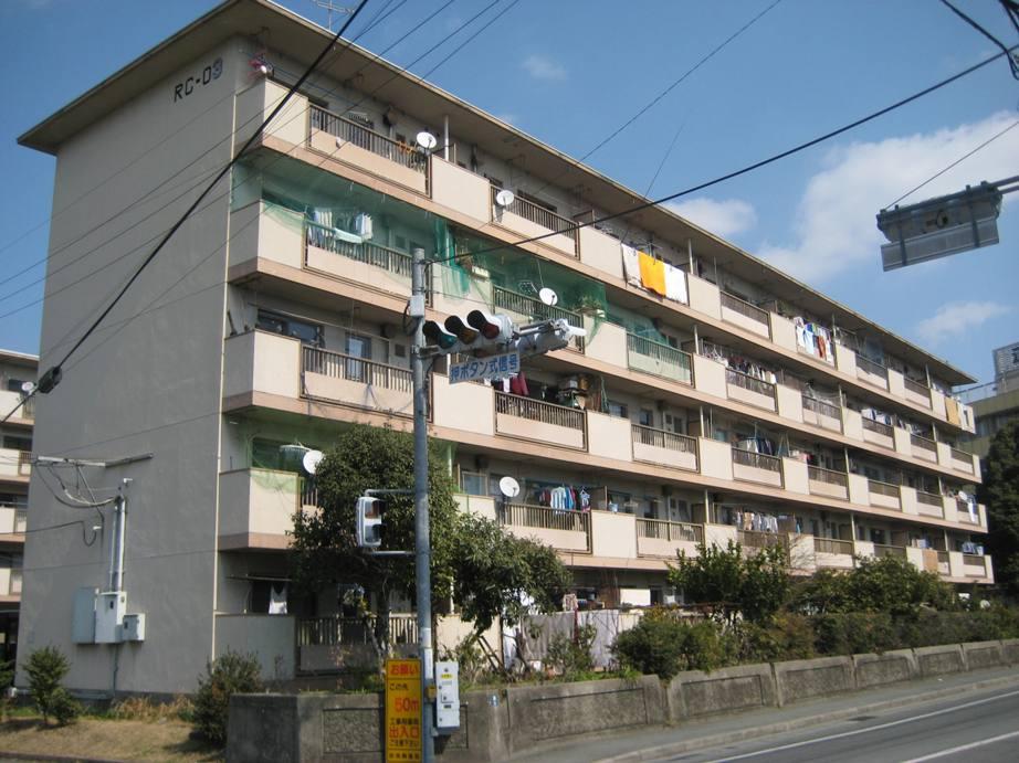 中央区 | 熊本市(中央・北・西区)市営住宅管理センター